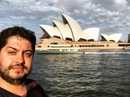 Walking Australia