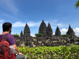 Walking Indonesia