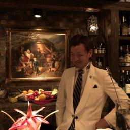 Bars In Japan